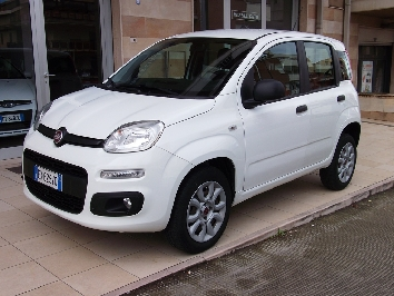 Fiat Panda 0.9 Twin Air Turbo Natural Power 30/12/2014 - PROMO-