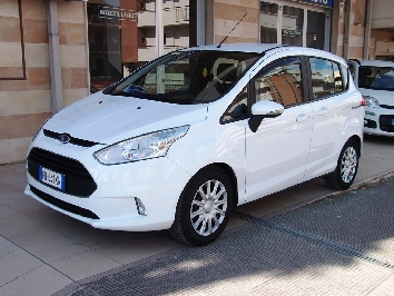 Ford B-Max 1.4 Bz. - GPL 90cv Plus