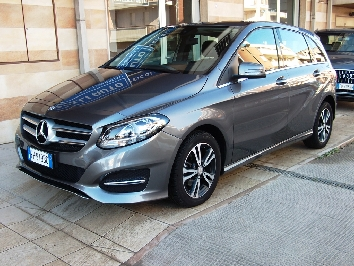 Mercedes Classe B 180 Cdi Business