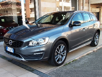 Volvo V60 Crosscountry D3 2.0 Tdi 150cv Geartronic Business
