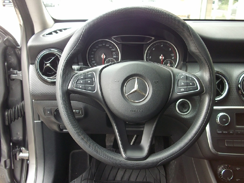 Mercedes Classe A 200 2.2 Cdi Executive